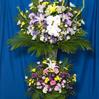 ご葬儀・ご法要については何なりとご相談下さい。生花-C【供花】22,000円