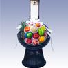 ご葬儀・ご法要については何なりとご相談下さい。果物篭-A【供物】10,800円