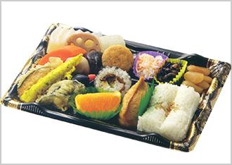 精進弁当800円
