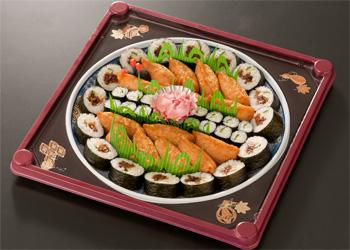 sushimori