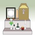 ゆとり葬Aプラン(後飾り)