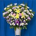 ゆとり葬Aプラン(供花)