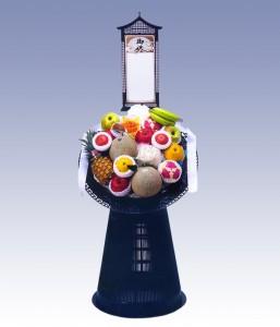 果物篭-B