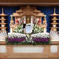 家族葬Bプラン(祭壇サムネイル)