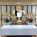 和室葬祭壇